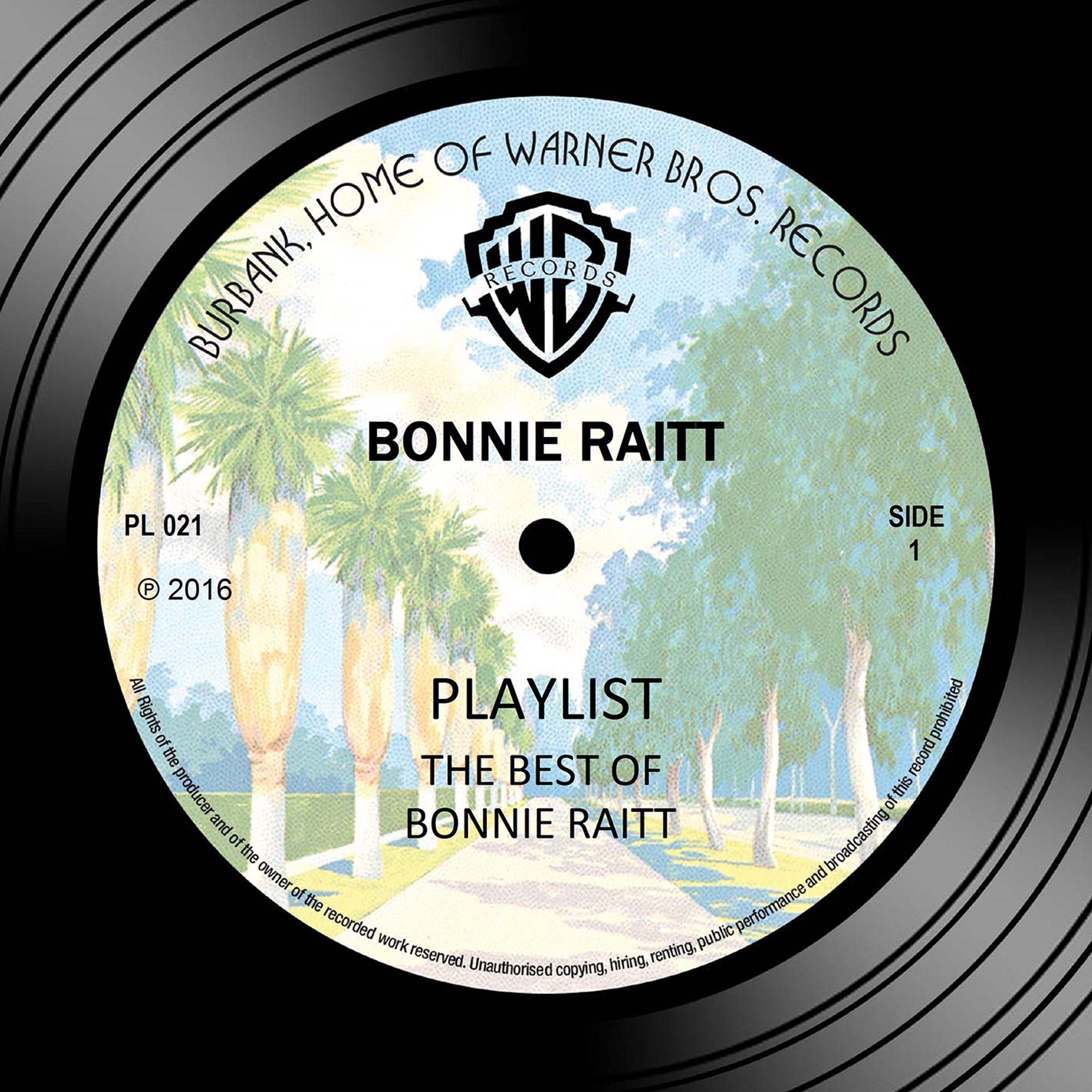 Listen Free to Bonnie Raitt - Under the Falling Sky Radio