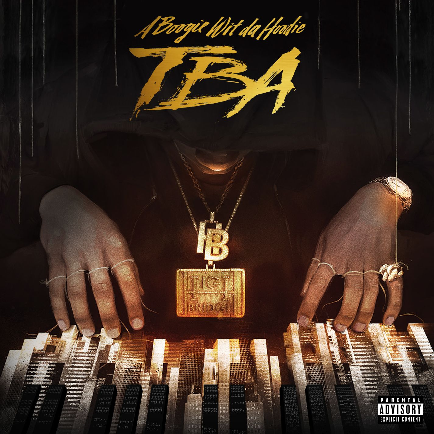 Stream Free Music from Albums by A Boogie Wit da Hoodie