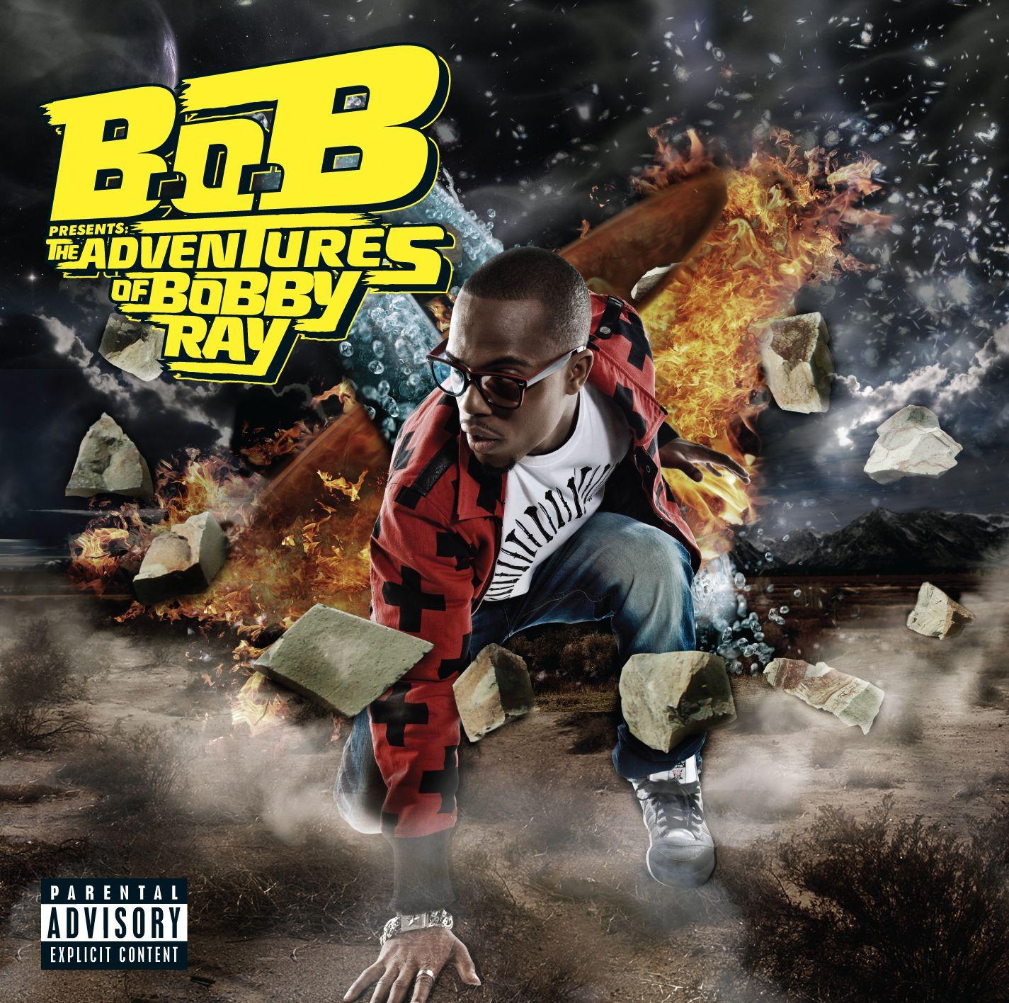 Listen Free to B.o.B - Nothin' On You (feat. Bruno Mars) Radio