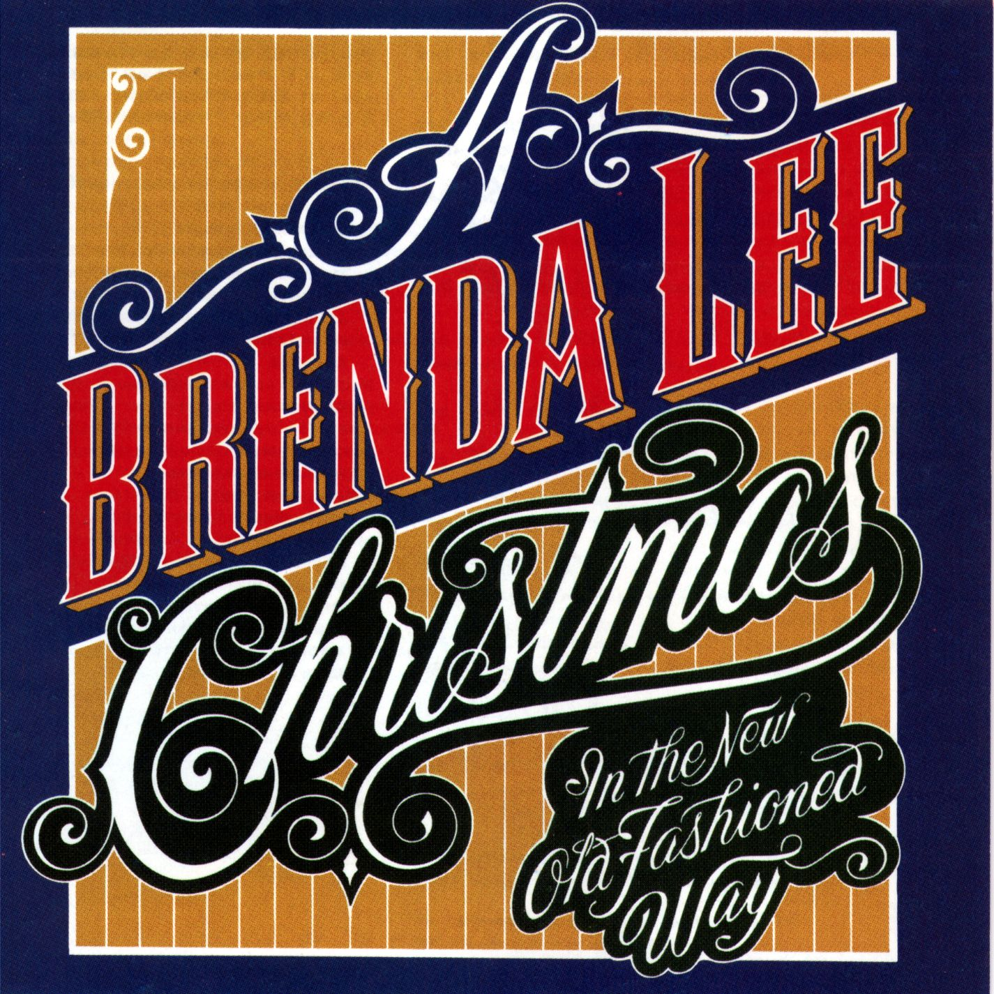 Listen Free to Brenda Lee - Rockin' Around the Christmas Tree Radio | iHeartRadio