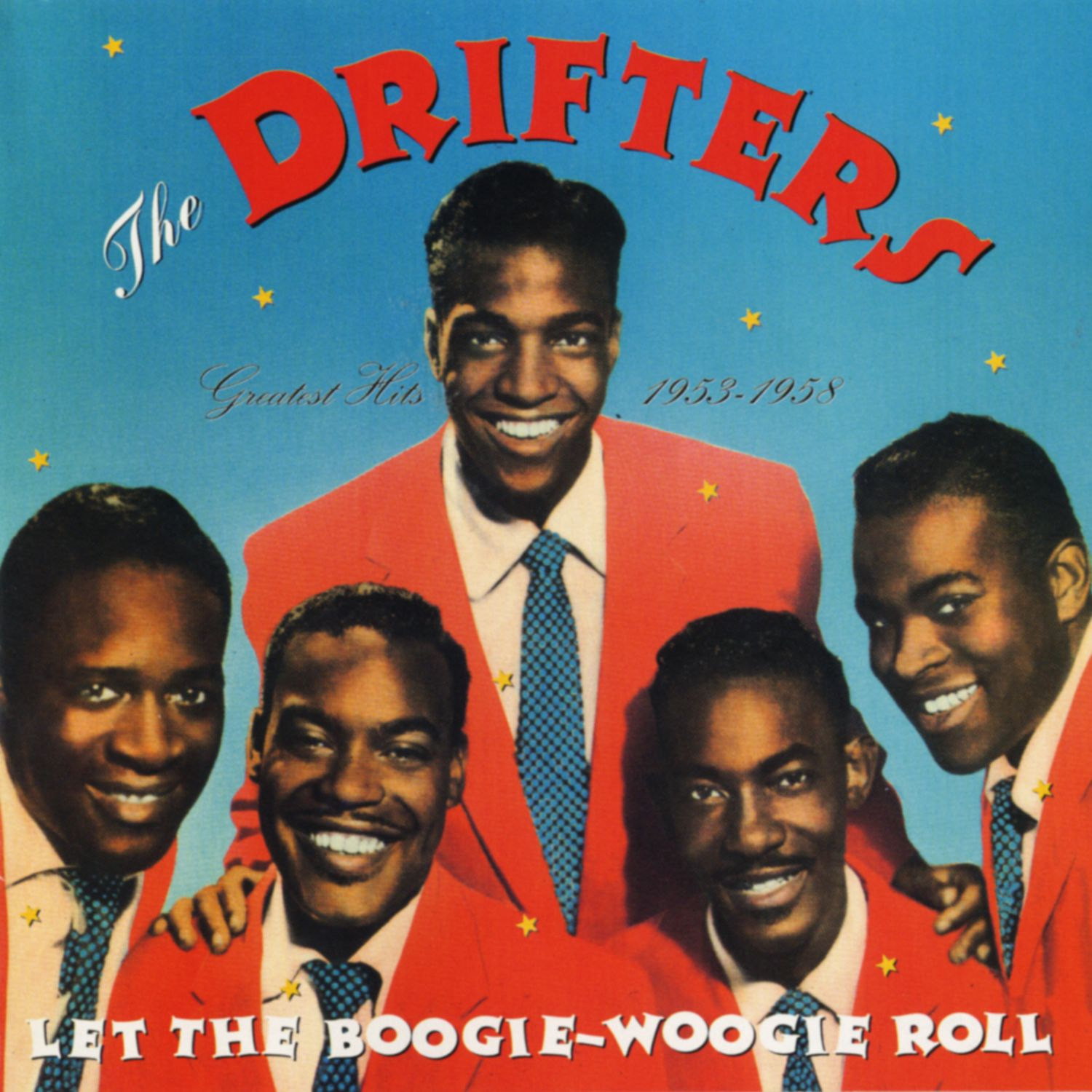 Drifters White Christmas.Listen Free To The Drifters White Christmas Feat Clyde
