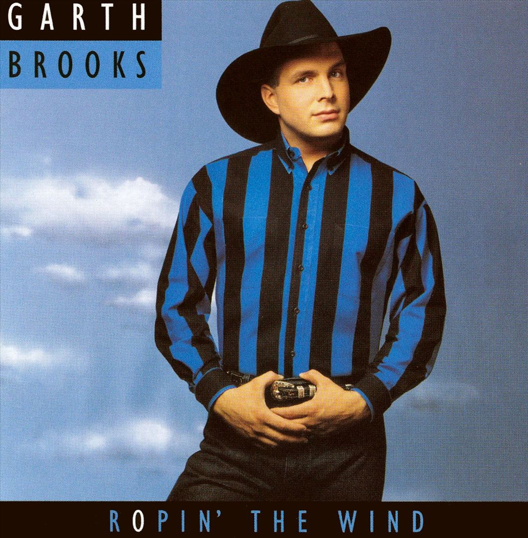 Listen Free to Garth Brooks - Rodeo Radio  e40d4af5088