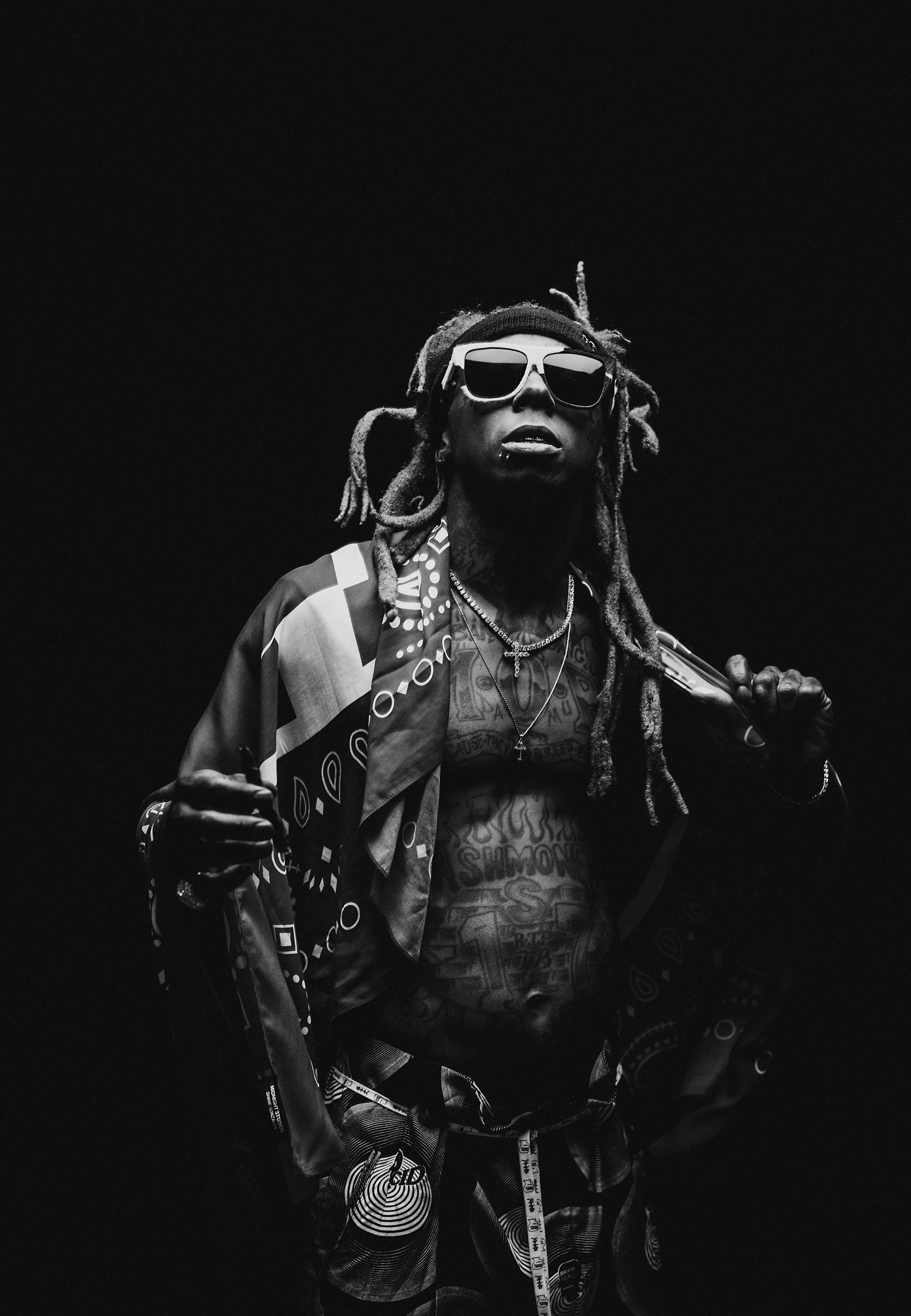 Listen Free to Lil Wayne - Lollipop Radio   iHeartRadio