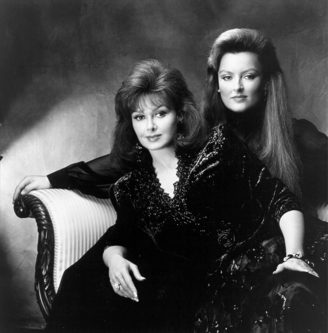 Listen Free to The Judds - Grandpa (Tell Me 'Bout The Good
