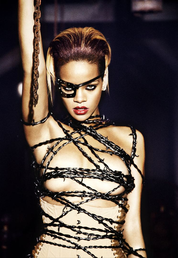 Rihanna Radio: Listen to Free Music & Get The Latest Info ...