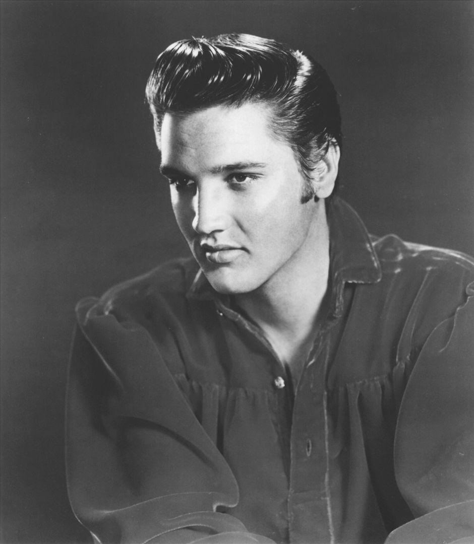 Listen Free To Elvis Presley The Best Of Elvis Presley Radio On