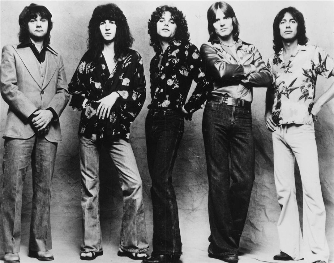 Stream Free Music from Albums by REO Speedwagon | iHeartRadio
