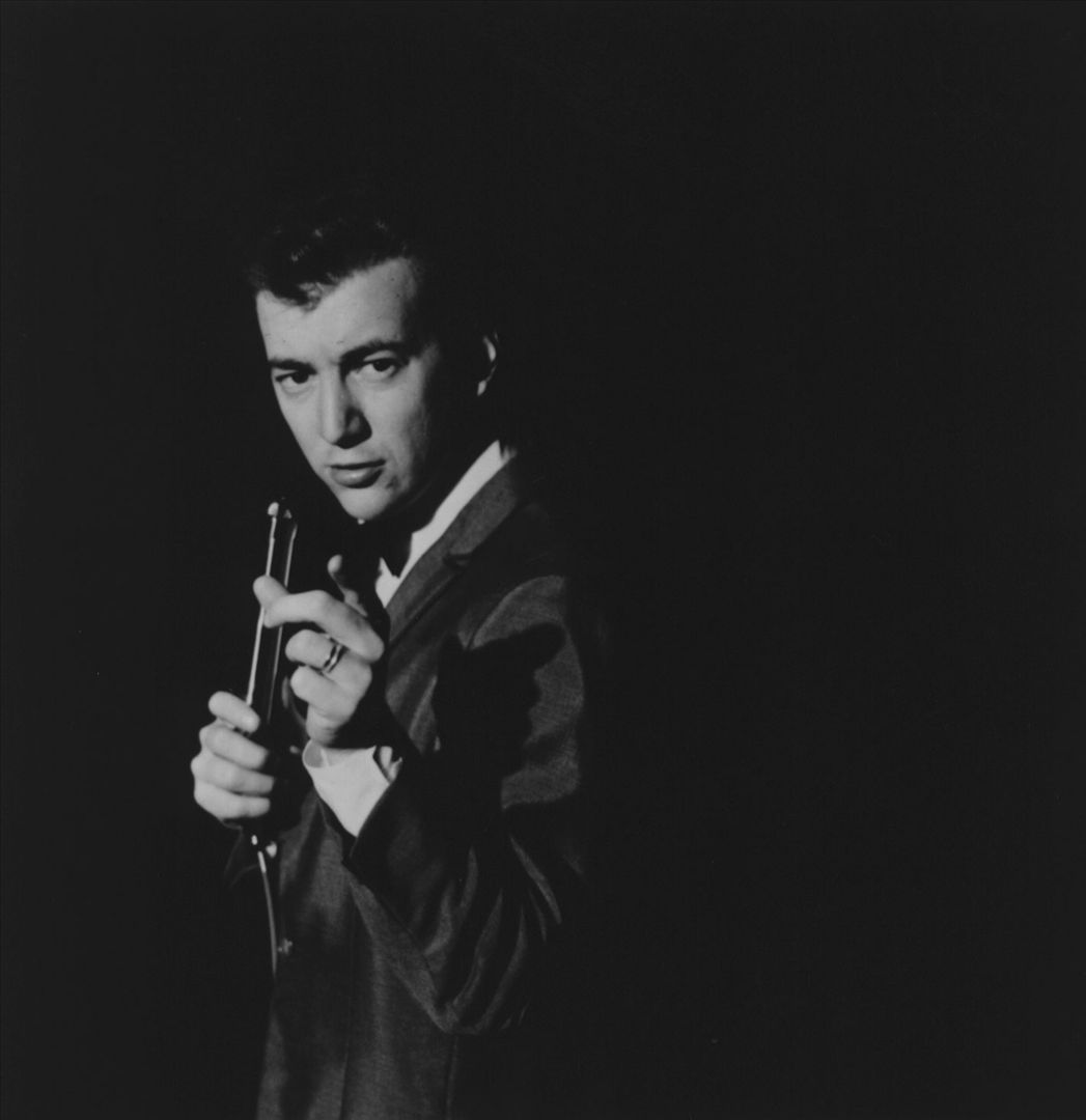 bobby darin dream lover скачать