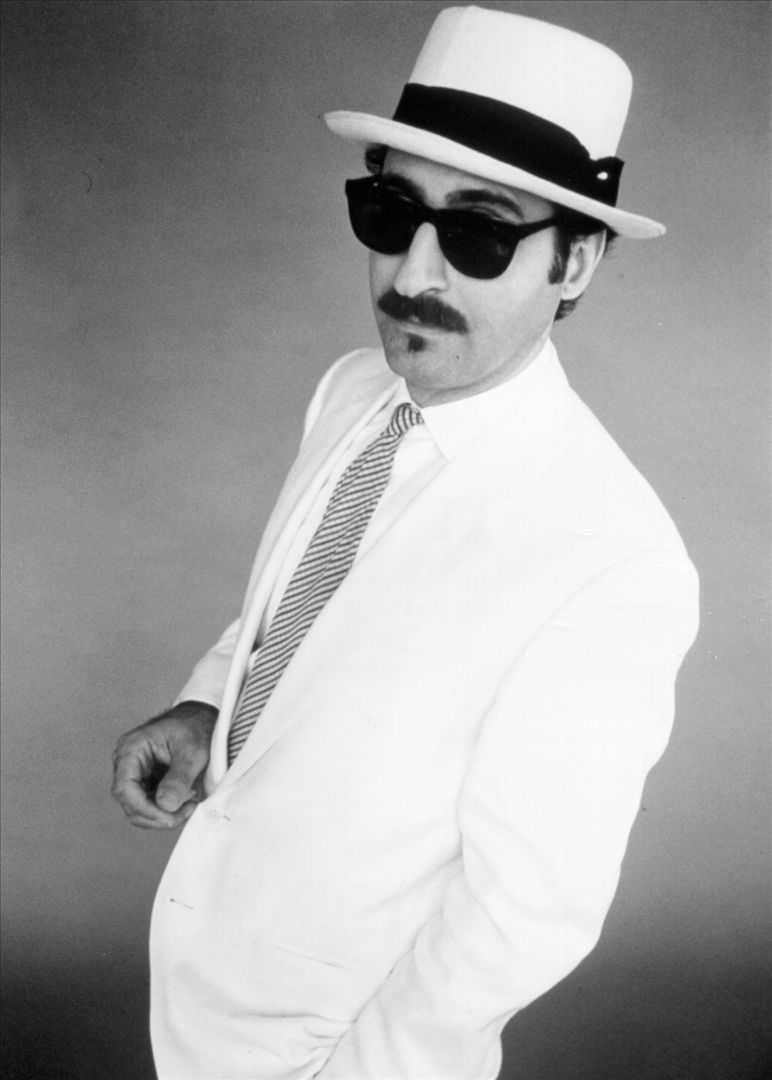 leon redbone desert blues