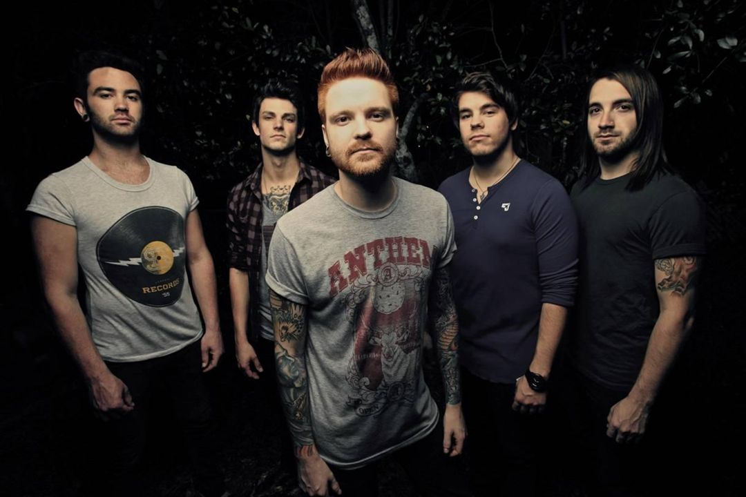 Memphis May Fire Radio: Listen to Free Music & Get The
