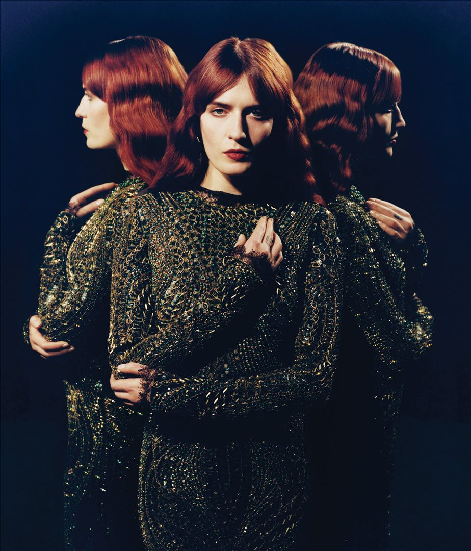 florence and the machine shake it out