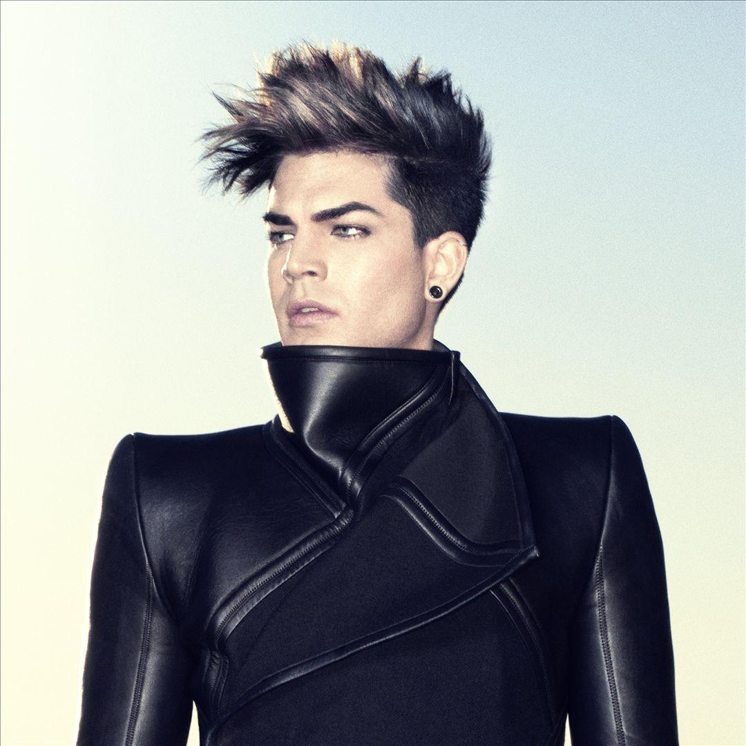 Adam Lambert Radio Listen To Free Music Get The Latest Info