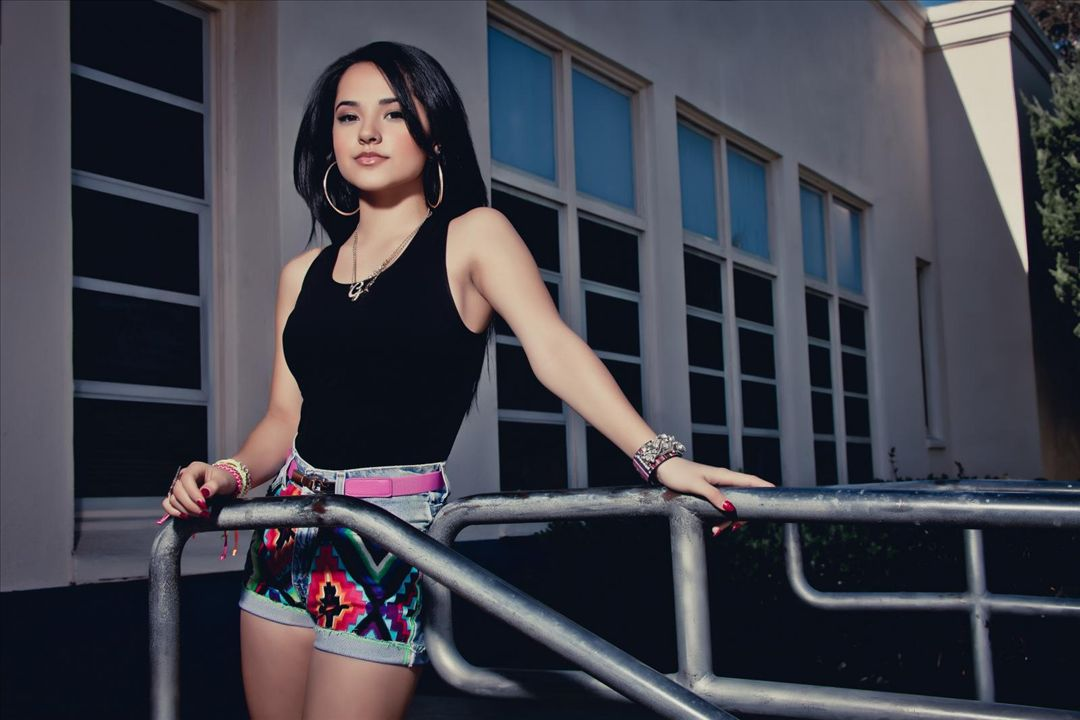 Becky G Radio: Listen to Free Music &amp- Get The Latest Info ...