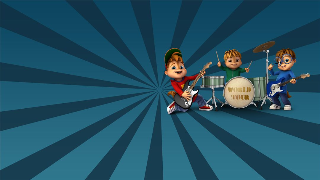 alvin and the chipmunks witch doctor download