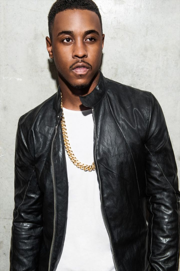 Listen Free to Jeremih - All The Time Radio | iHeartRadio