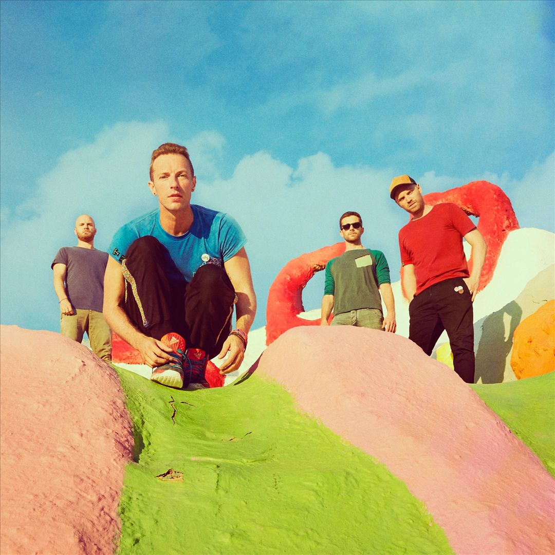 Stream Free Music from Albums by Coldplay | iHeartRadio