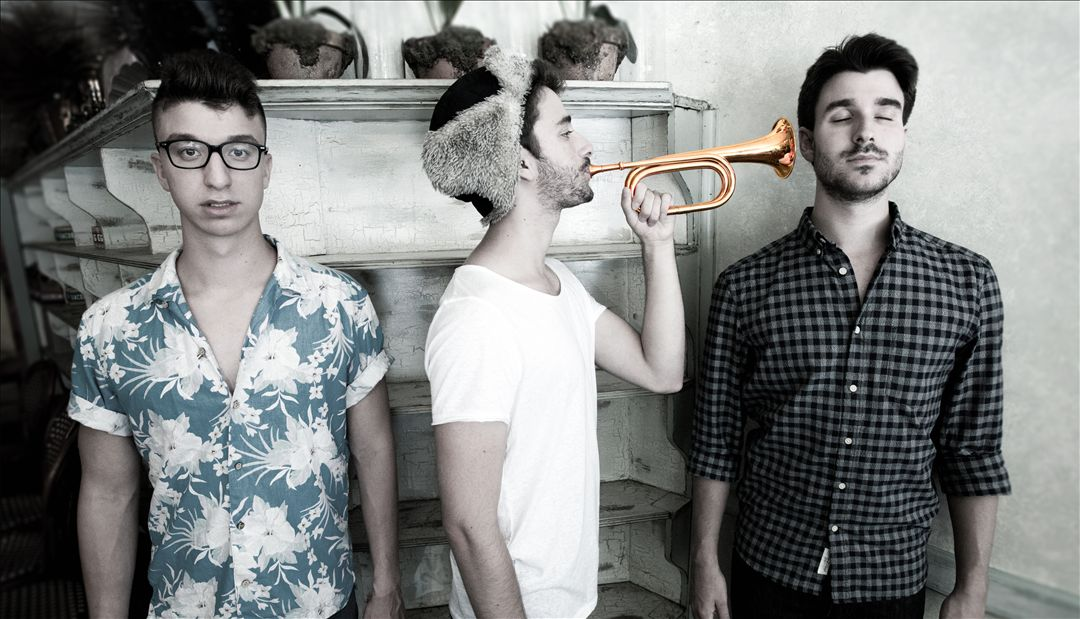 Listen Free to AJR - The Click (Deluxe Edition) Radio on