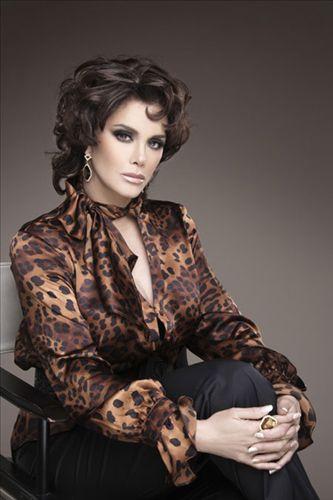 Lucia Mendez 2009
