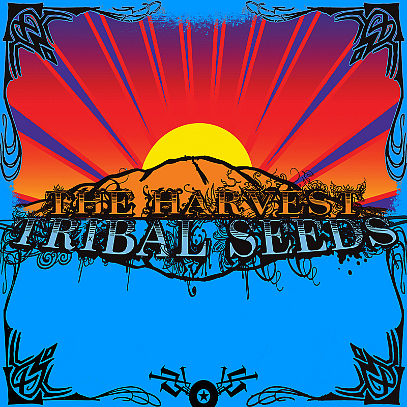 Listen Free to Tribal Seeds - The Garden Radio | iHeartRadio