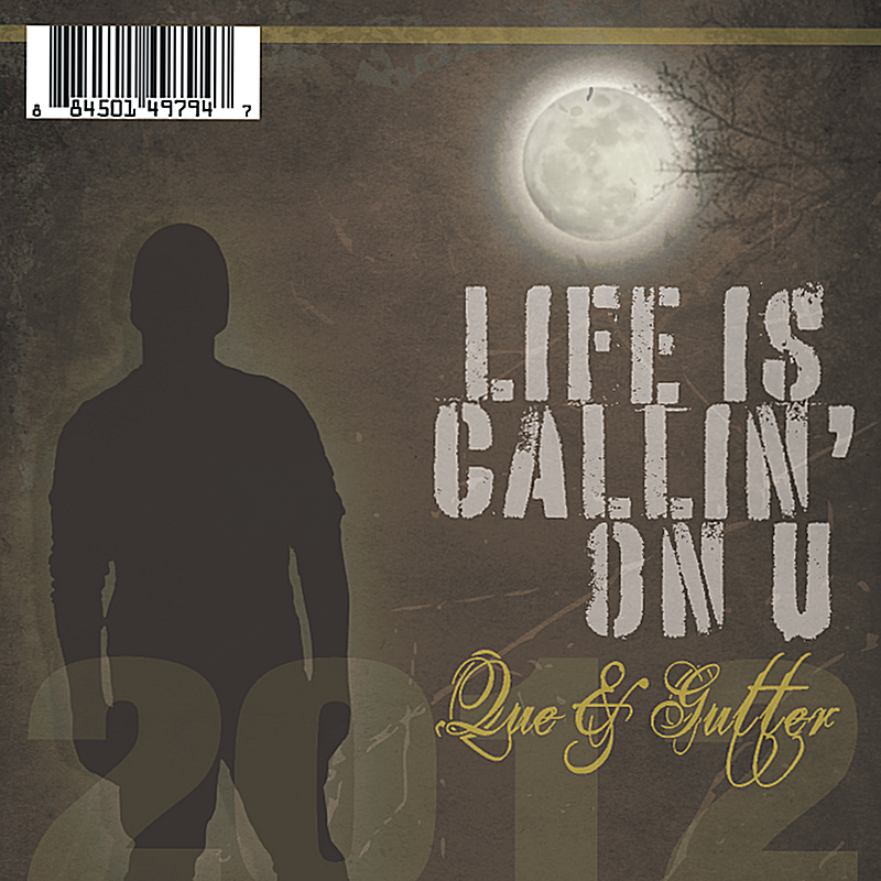 Life Is Calling On You