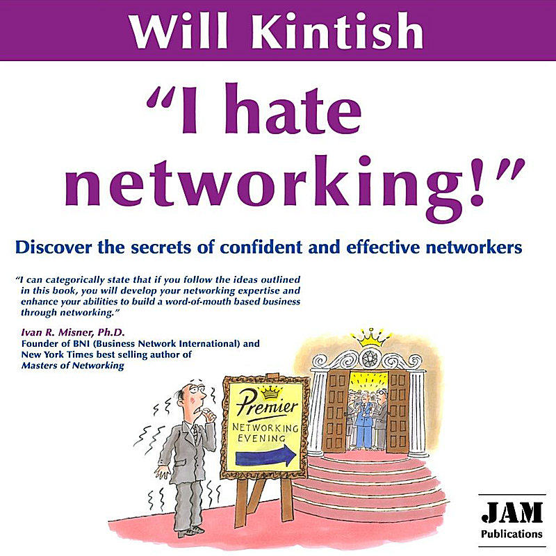 I Hate Networking! - Part 1