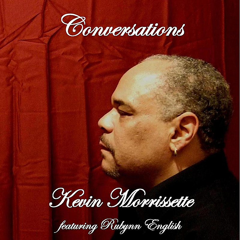Talking Slow (feat. Rubynn English, Consuela Ivy, New Beginnings Ignited Praise, Kevin Morrissette Jr. & John Harris)