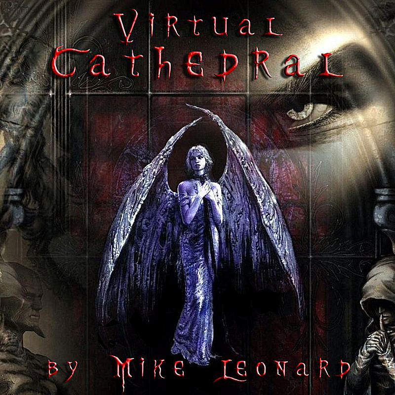 Virtual Cathedral (Intro Remix) [Organ Only]