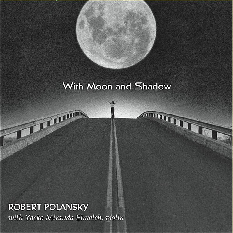 With Moon and Shadow