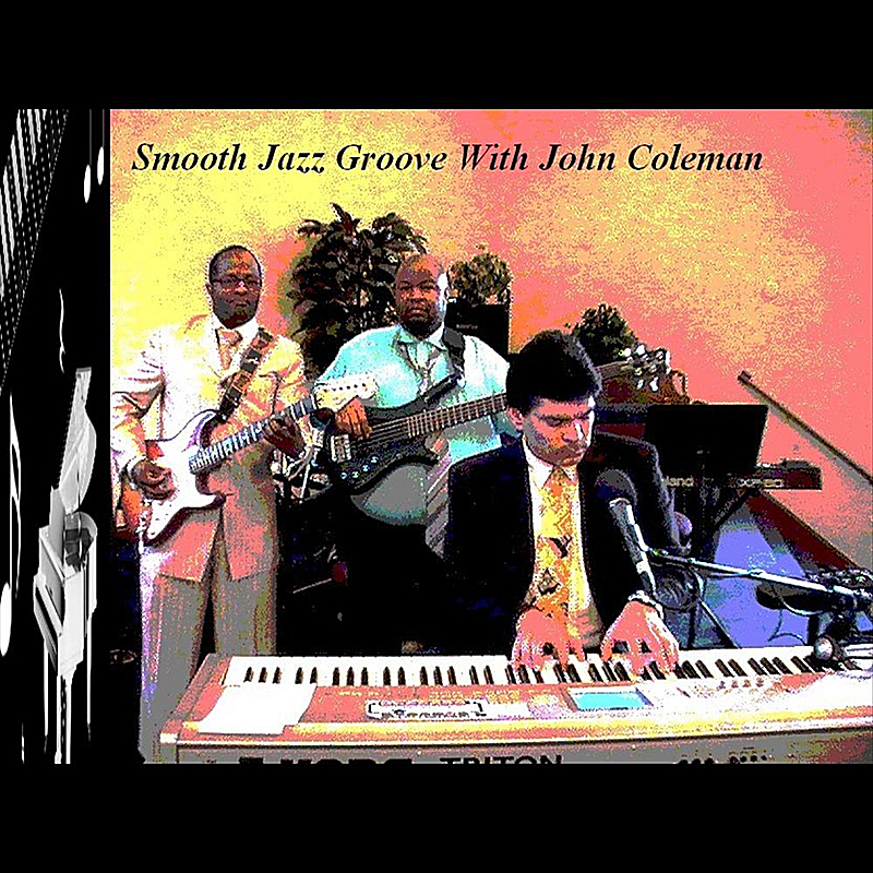 """You Don't Have A Clue"" Smooth Jazz R&B With Vocals"