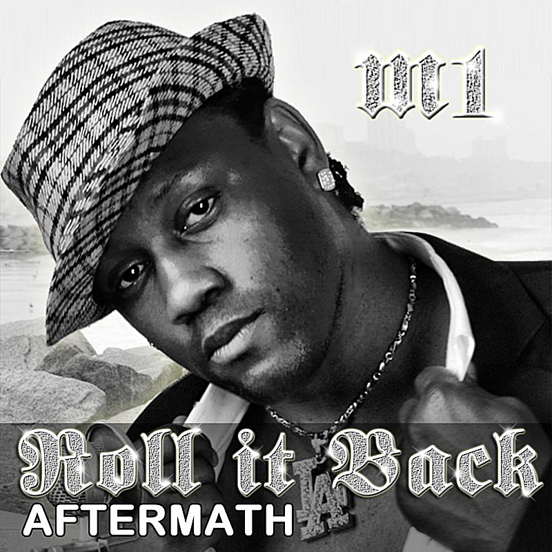 Roll It Back Aftermath (feat.  Music by Danny Isho)