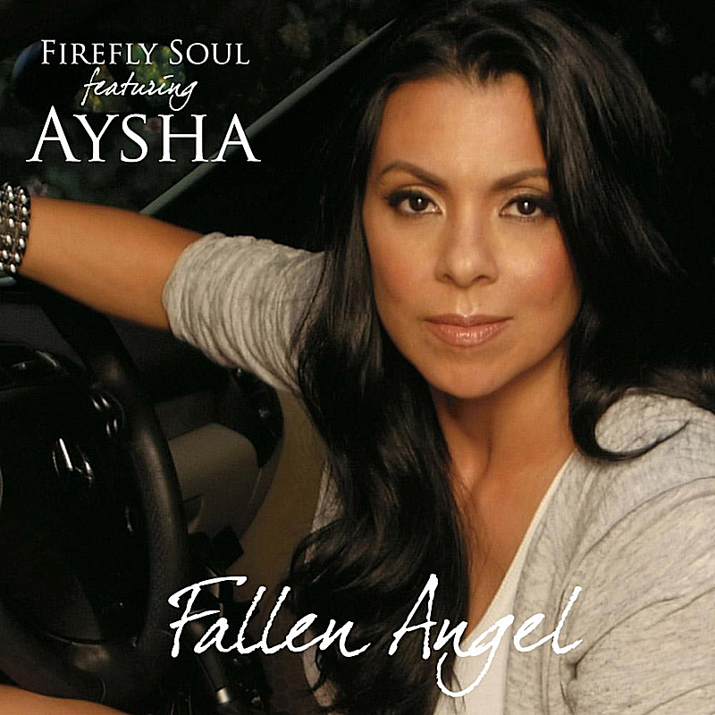 Fallen Angel (Aysha)
