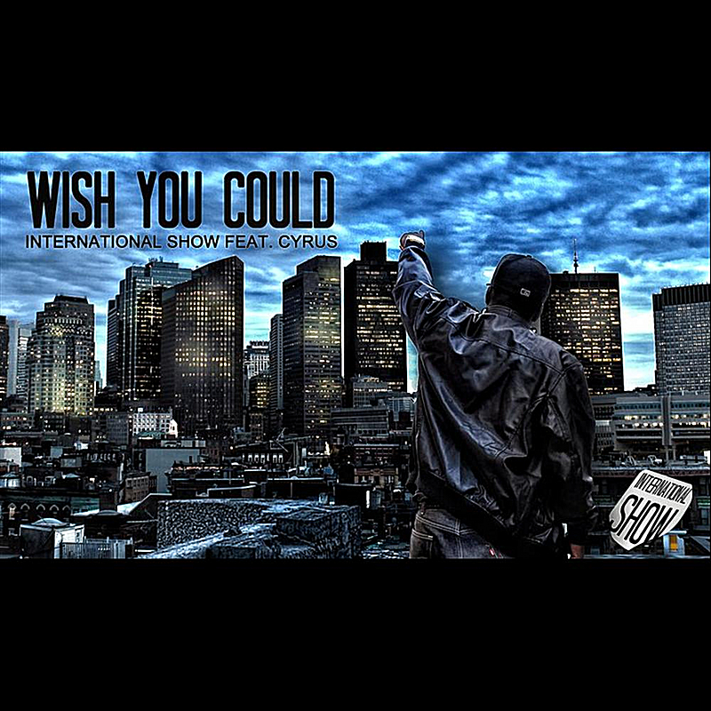 Wish You Could (feat. Cyrus)