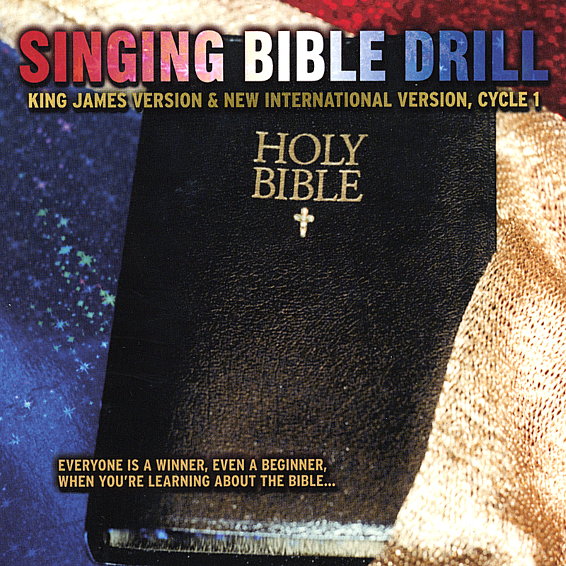 Books of the Bible Song