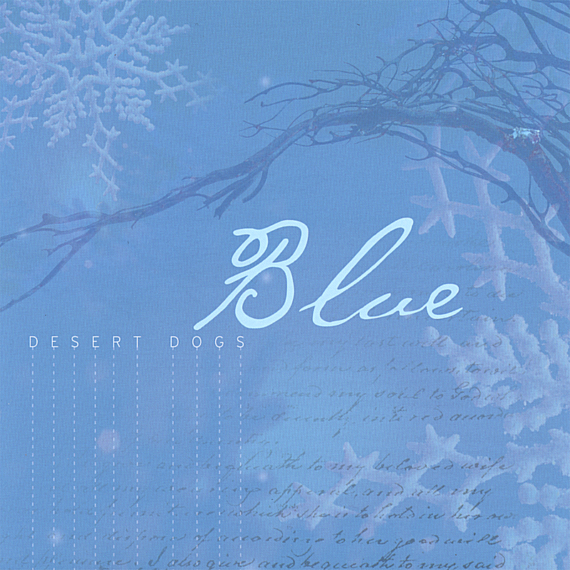 Blue (A Cold Winter's Day)