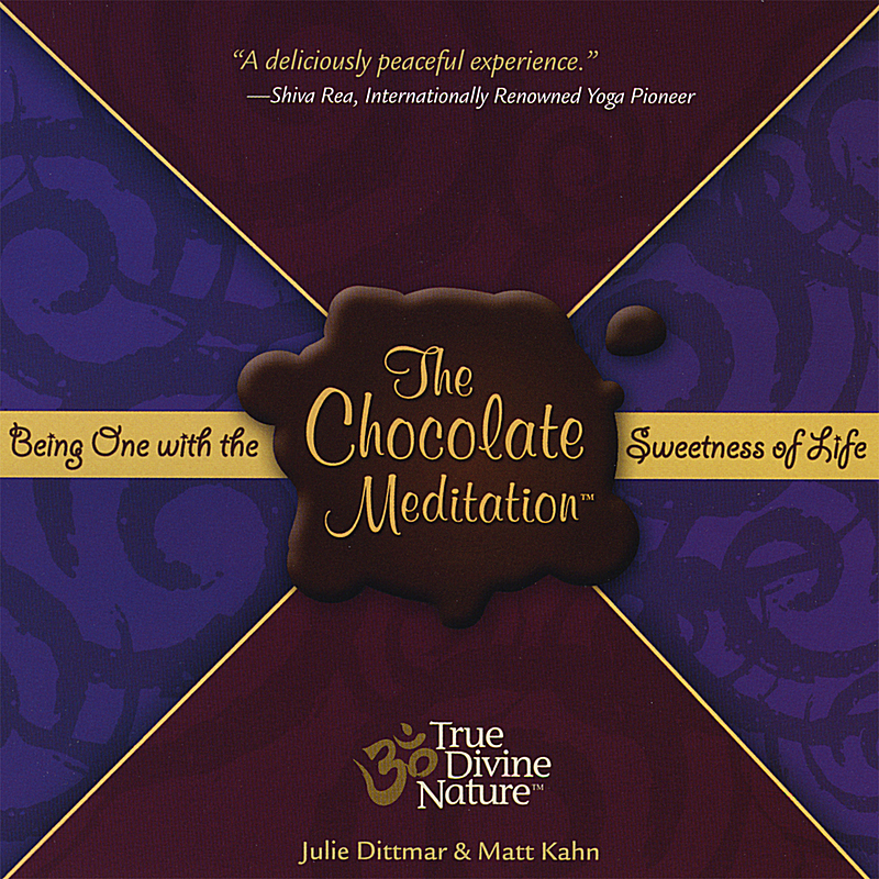 The Chocolate Meditation
