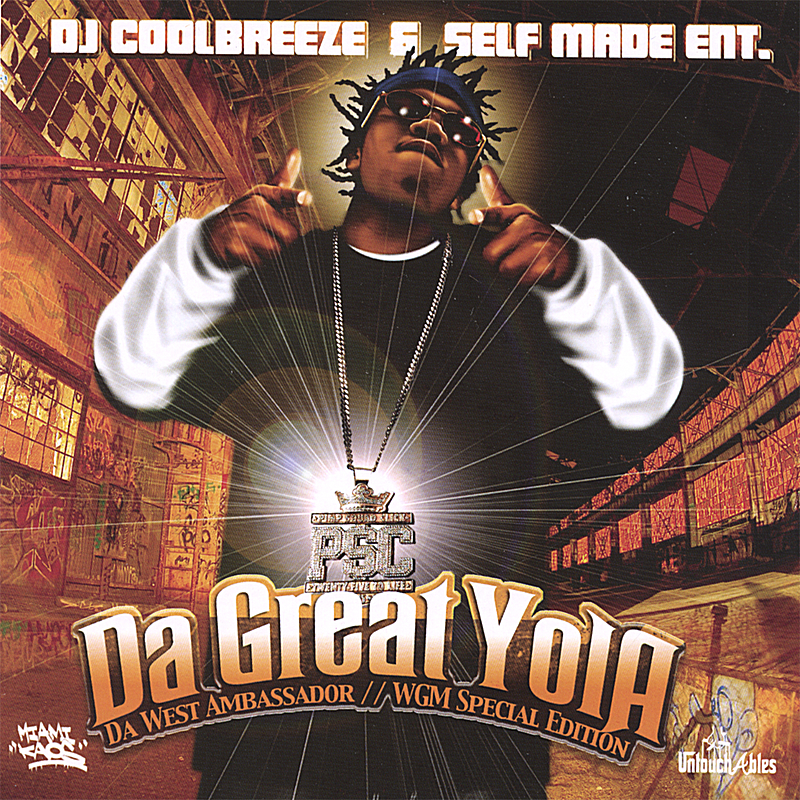 Freestyle- Da Great Yola