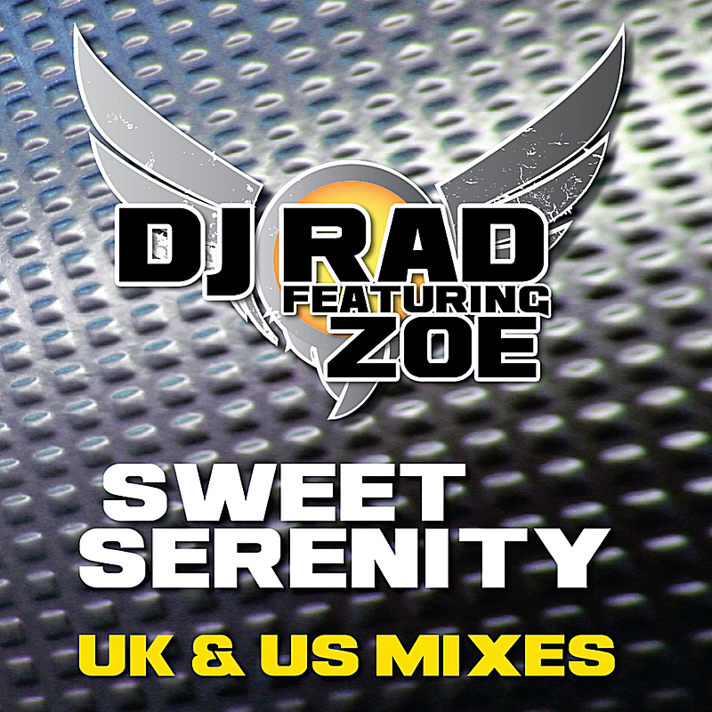 Sweet Serenity (Klubjumpers Electro Trance Extended Mix)