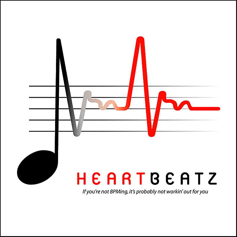 Heartbeatz: Danz Workout