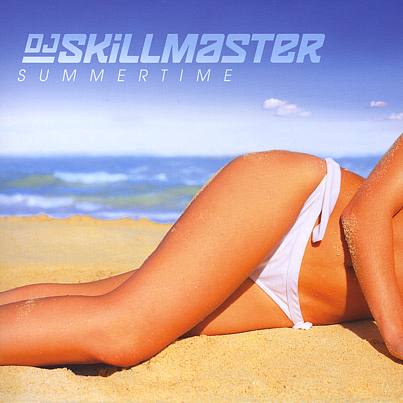 Summertime (Dany Wild Beat Me Club Rmx)
