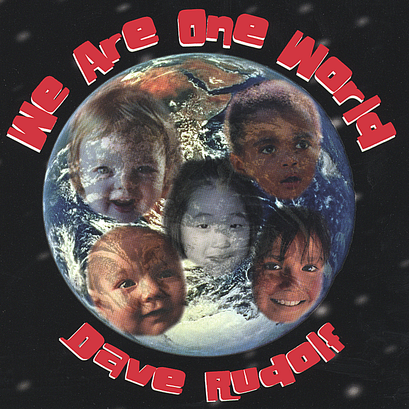 We Are One World