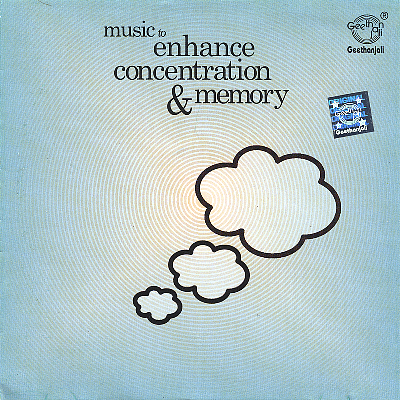 Music to enhance Concentration and Memory - Track 4