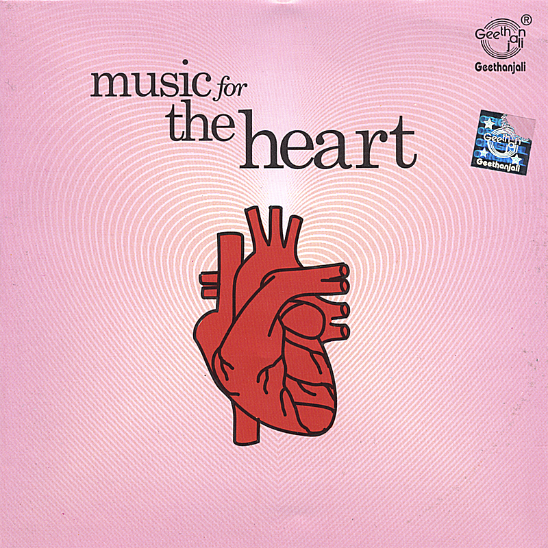 Music for the Heart Track 2