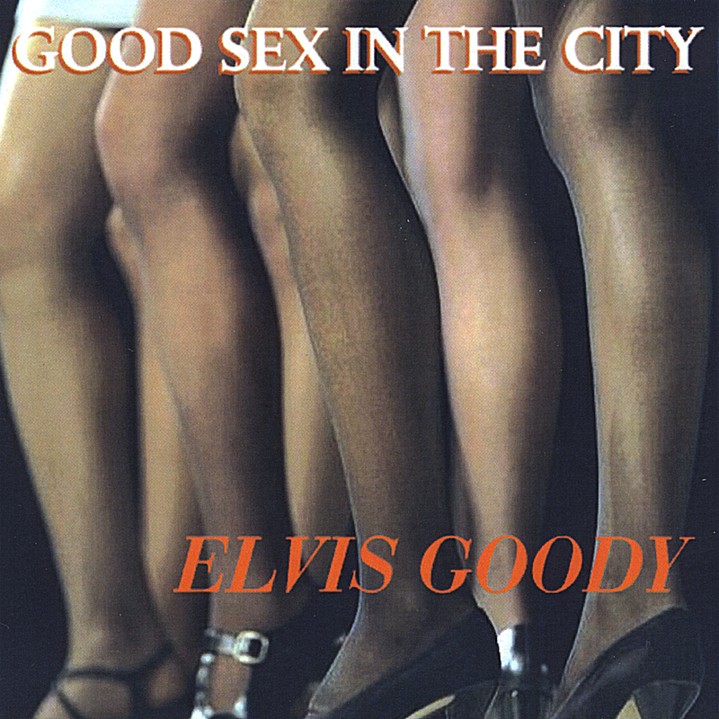 Good Sex in the City (remix)