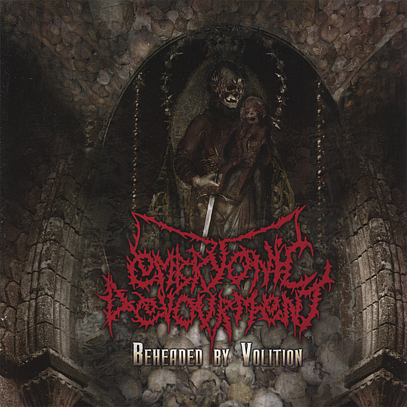Beheaded By Volition