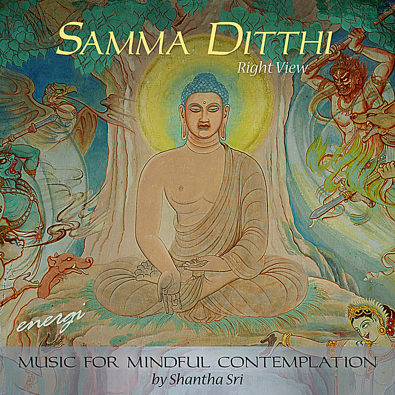 Samma Ditthi: Session Three