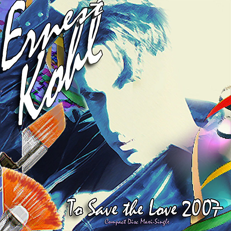 To Save the Love 2007 - Steve Skinner's Big Family Radio Mix