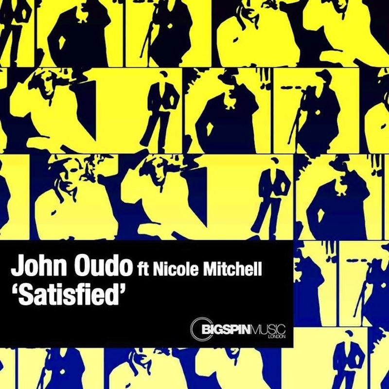 Satisfied (Soul Instrumental Mix)