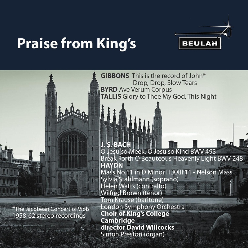 Listen Free to Choir of King\'s College, Cambridge - Christmas ...