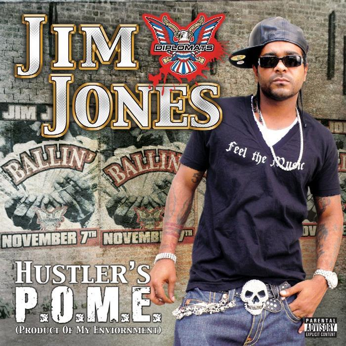 Hustler's P.o.m.e. (Expanded Edition) [Explicit] by Jim ...