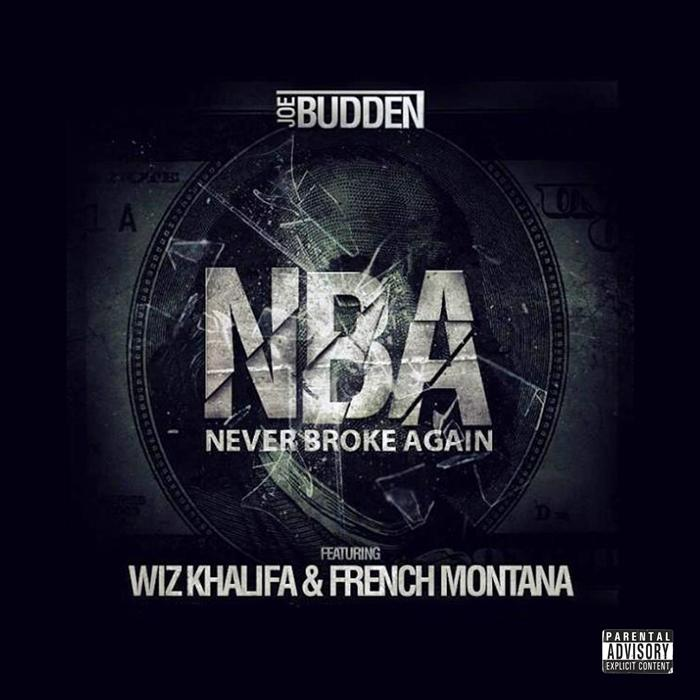 Listen Free to Joe Budden - NBA (feat. Wiz Khalifa and ...